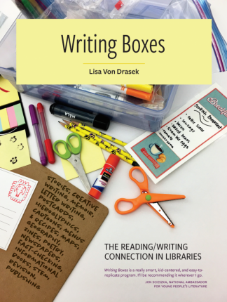 Cover of Writing Boxes