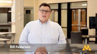 Bill Pederson