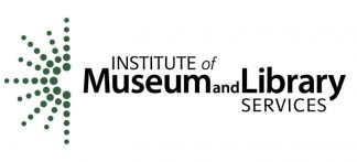 Insitute for Museum and Library Services logo