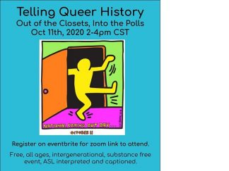 Telling Queer History