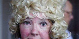 Betsy Friesen