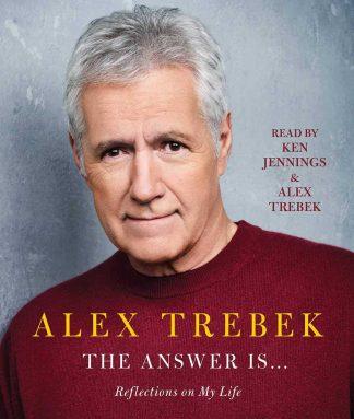 Alex Trebeck