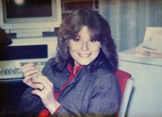 Bernadette Corley Troge