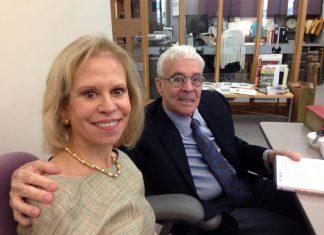 Gideon and Sarah Gartner