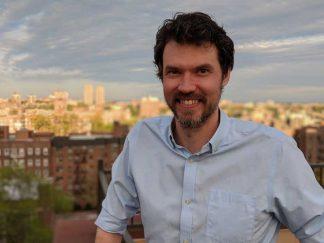 Aaron Mendon-Plasek