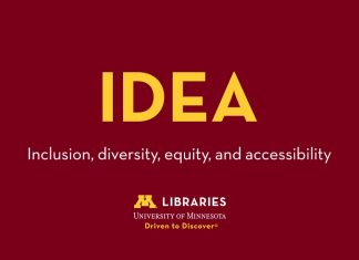 Inclusion, diversity, equity, and accessibility