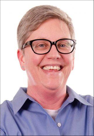 Julie Dinger