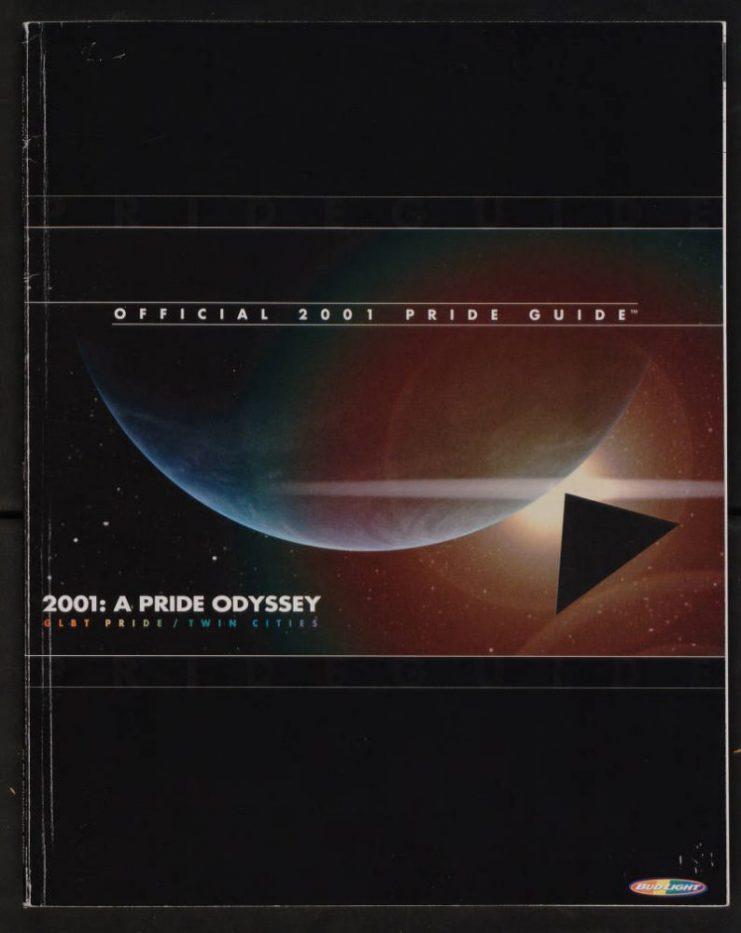 2001: A Pride Odyssey