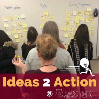 Ideas 2 Action